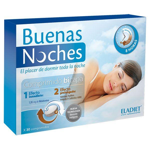 BUENAS NOCHES (30 compr.)