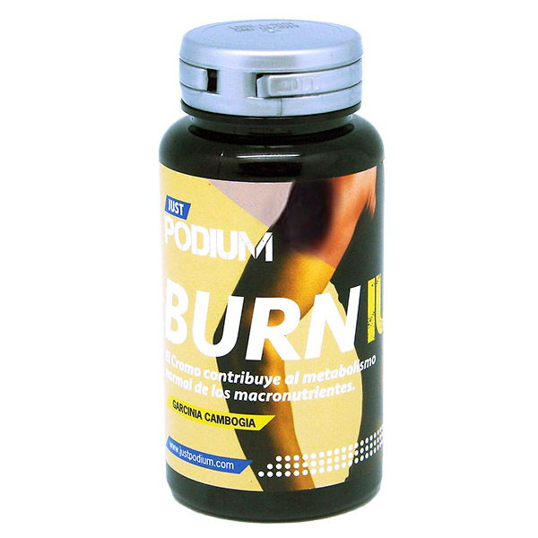 BURNIUM (60 cápsulas)