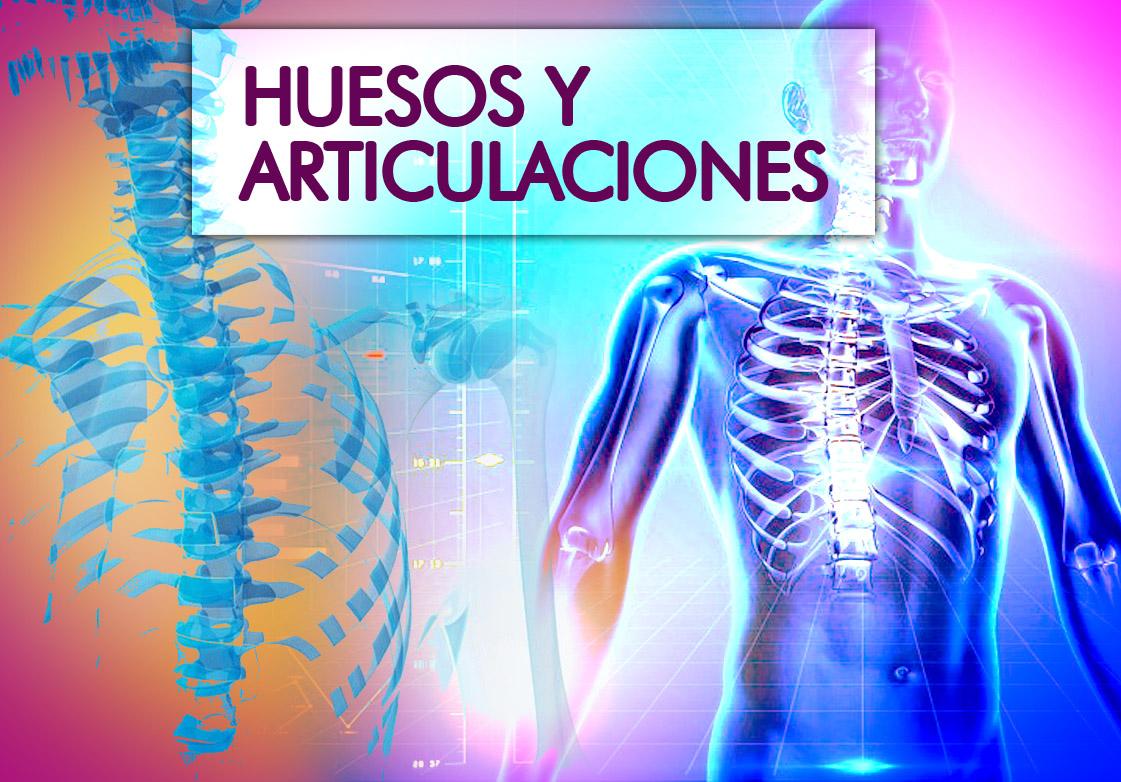 Consejos  para cuidar tus huesos y articulaciones