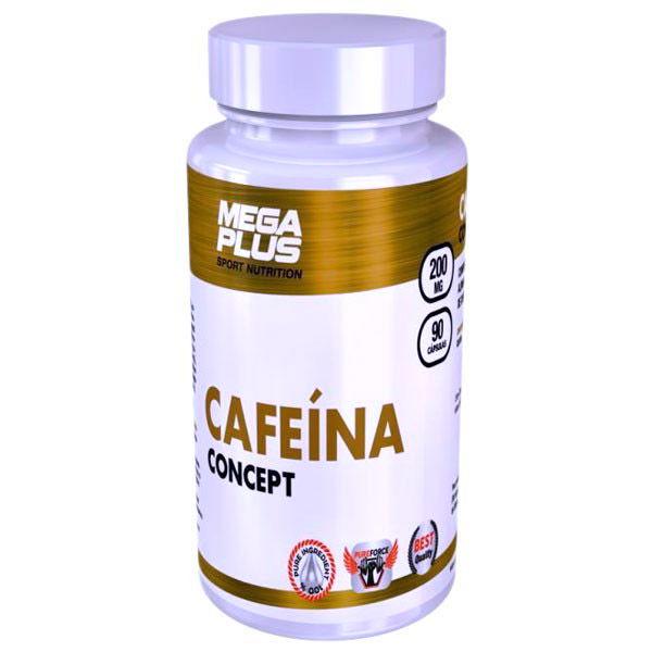 CAFEÍNA concept (90 cápsulas)