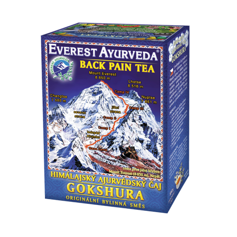 GOKSHURA (100 g)