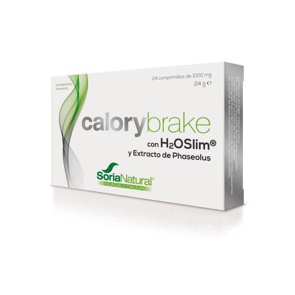 CALORY BRAKE (24 comprimidos)