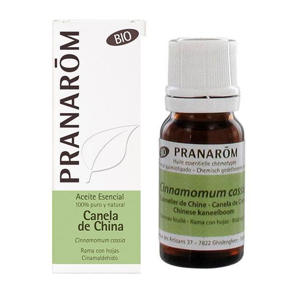 Aceite esencial de canela china - antibacteriano- afrodisiaco