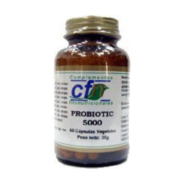 PROBIOTIC 5000 (60 cápsulas)