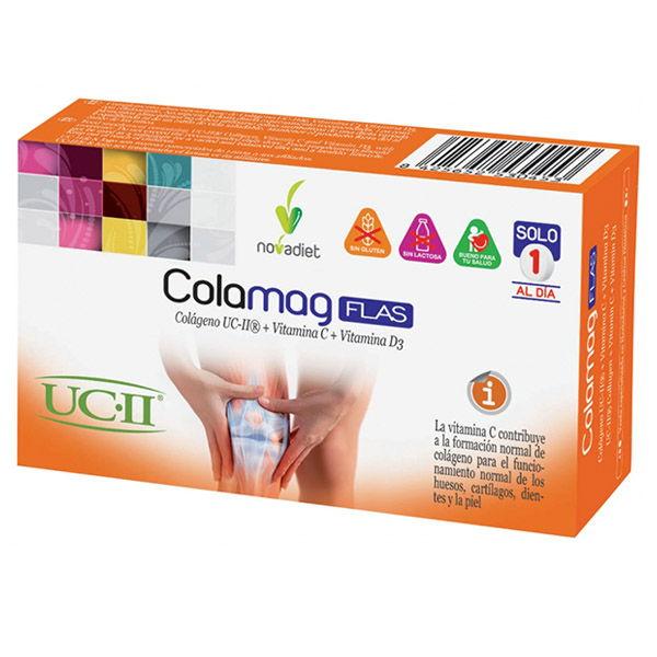 COLAMAG Flas (30 comprimidos)