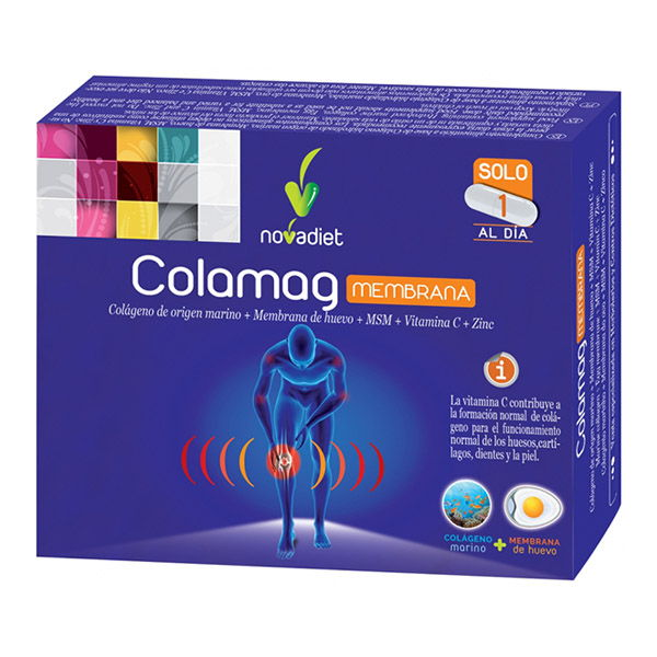 Colamag MEMBRANA (30 cápsulas)