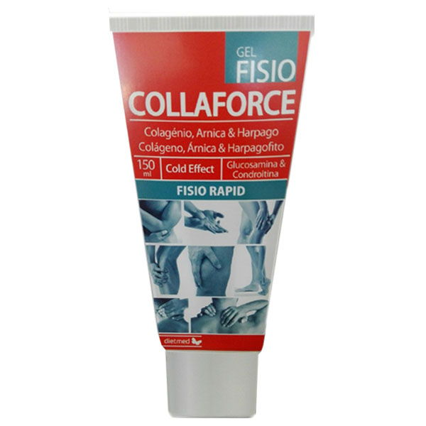 Collaforce GEL FISIO (150 ml.)