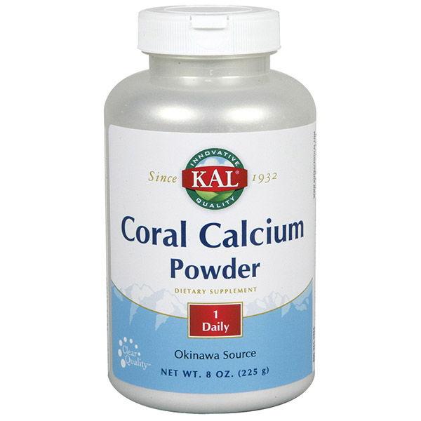 CORAL CALCIUM (225 gr.)