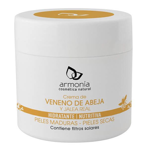 CREMA de Veneno de abeja y Jalea real (50 ml.)