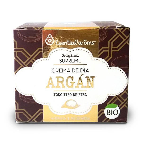 CREMA FACIAL de Argán (50 ml.)