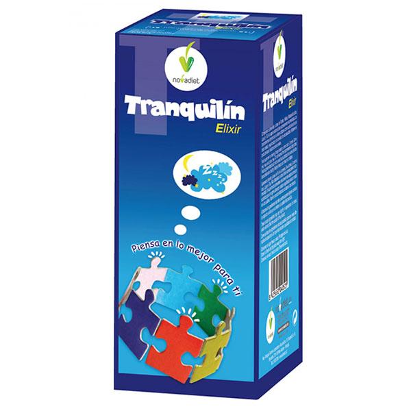 TRANQUILÍN Elixir (250 ml.)