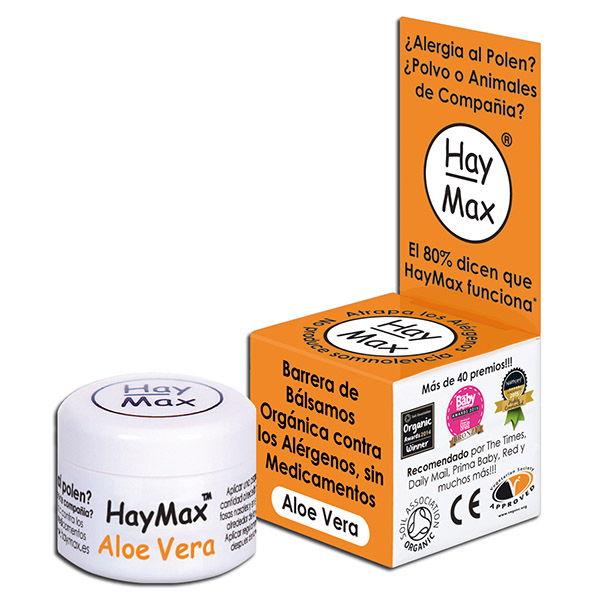 HAYMAX - Aloe Vera (5 ml.)