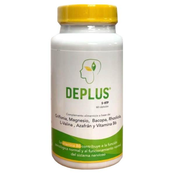 DEPLUS (60 cápsulas)