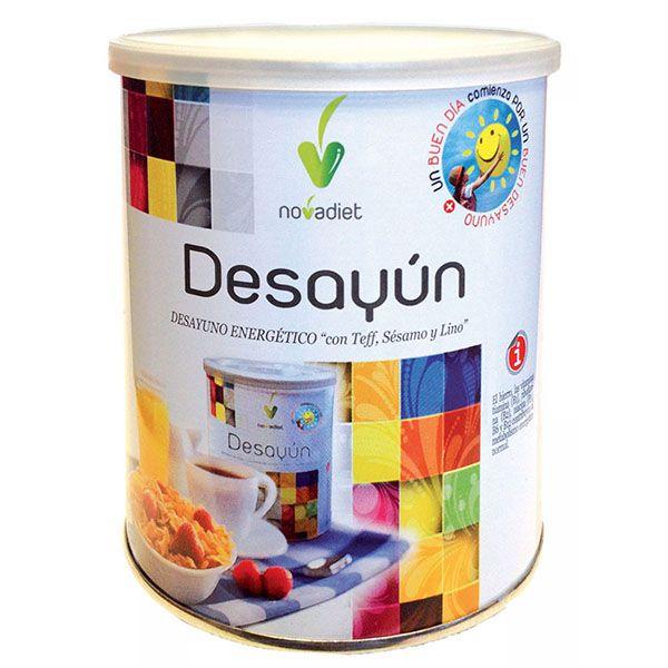 DESAYÚN (400 g)