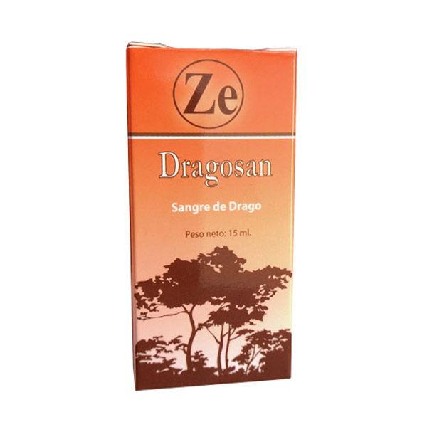 DRAGOSAN Gotas - Sangre de Drago  (15 ml.)