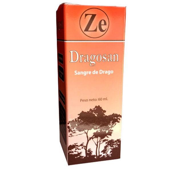 DRAGOSAN Gotas-Sangre de Drago (60 ml.)