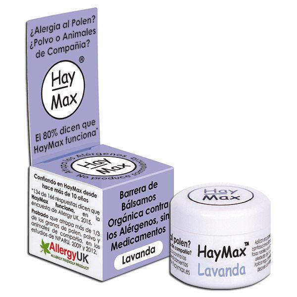 HAYMAX- Lavanda (5ml.)