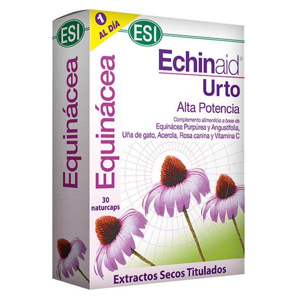 ECHINAID URTO (30 cápsulas)