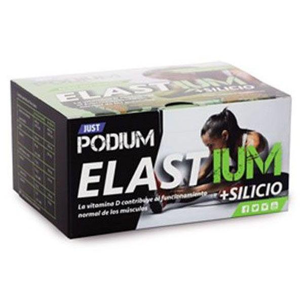 ELASTIUM+Silicio (20 sticks)