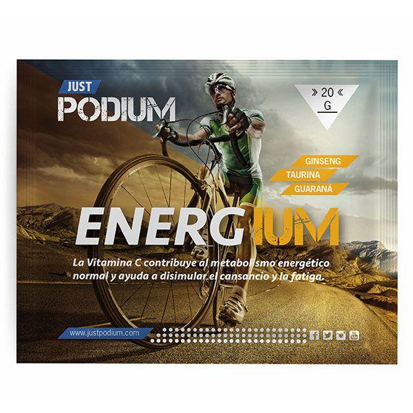 ENERGIUM (1 sobre)