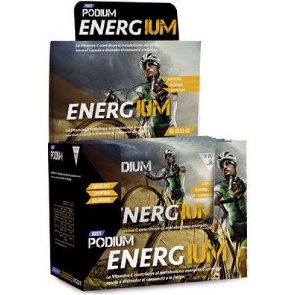 ENERGIUM (12 sobres)
