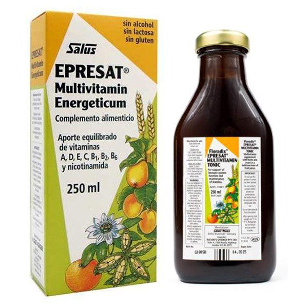 EPRESAT Multivitamin (250 ml.)