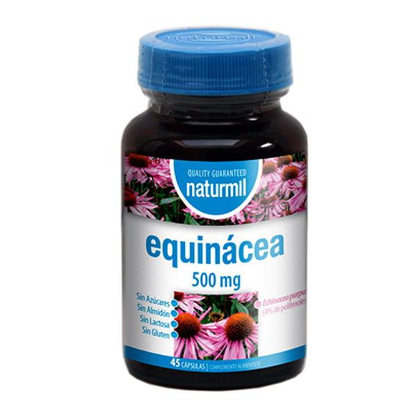 EQUINACEA 500 mg (45 cápsulas)