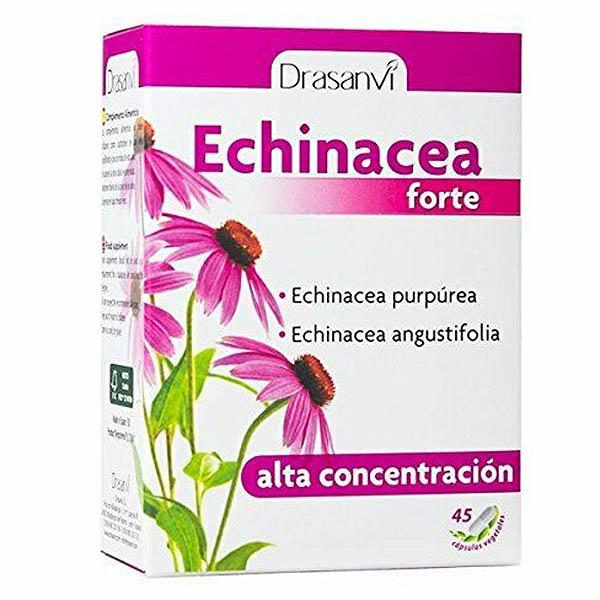 ECHINACEA FORTE - equinácea (45 cápsulas)