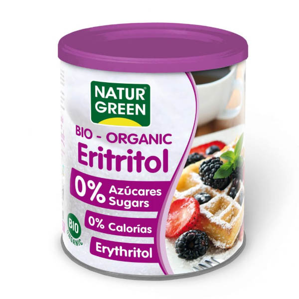 Naturgreen ERITRITOL (bio) 500 g