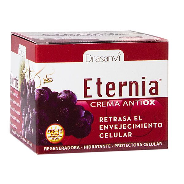 ETERNIA Crema facial (50 ml.)
