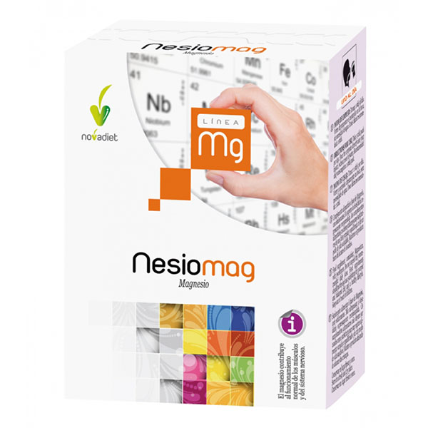 NESIOMAG (18 sticks)