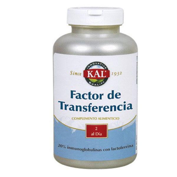 FACTOR de transferencia (60 cápsulas)