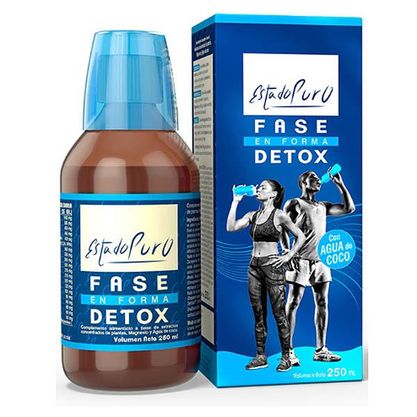 FASE DETOX en forma (250 ml)