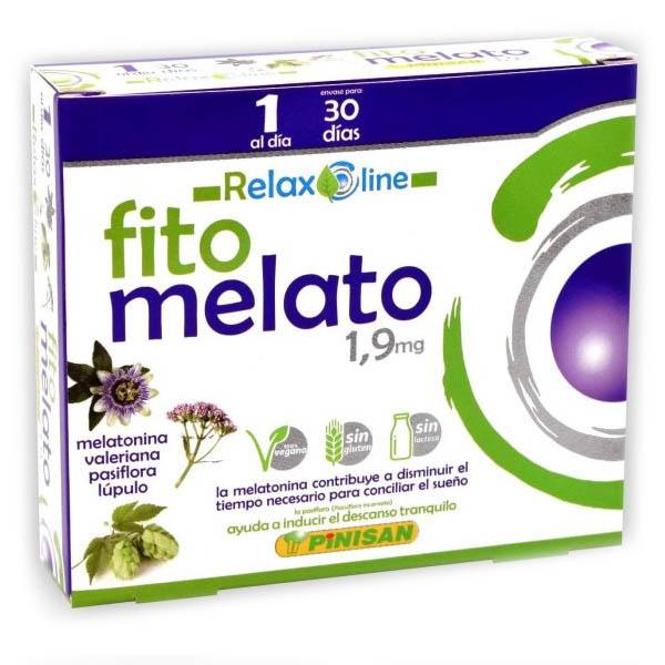 FITO MELATO (30 cápsulas)