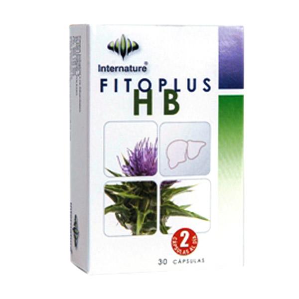FITOPLUS HB (30 cápsulas)