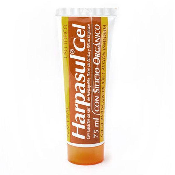 HARPASUL GEL con Silicio Orgánico (75 ml.)