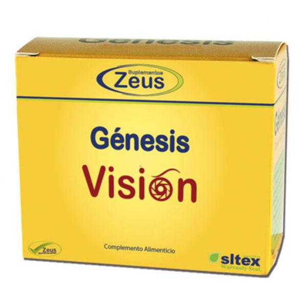 GÉNESIS Visión (20 cápsulas)