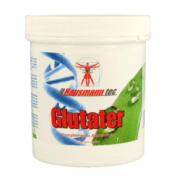 GLUTATER- L-GLUTAMINA (250 g)