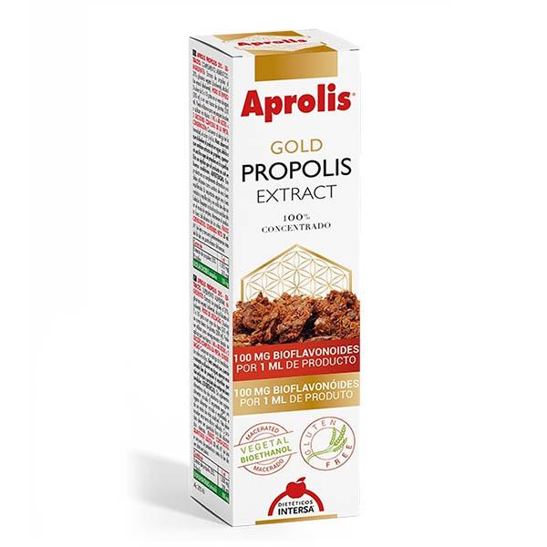 APROLIS GOLD - Extracto de Propóleo (30 ml.)