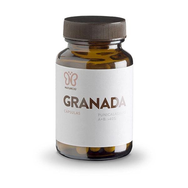 GRANADA (60 cápsulas)