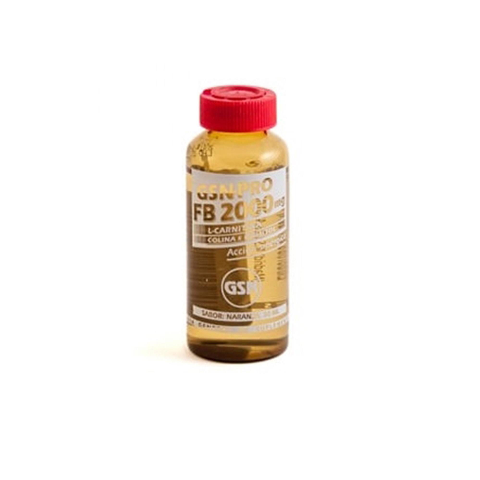 GSN-PRO FB 2000 (1 vial)