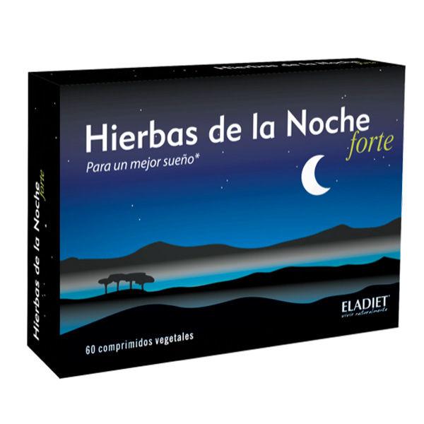 HIERBAS de la noche (60 compr.)