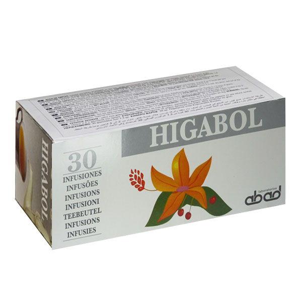 HIGABOL (30 filtros)