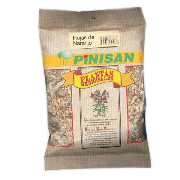 NARANJO HOJAS Plantas medicinales (40 gr.)
