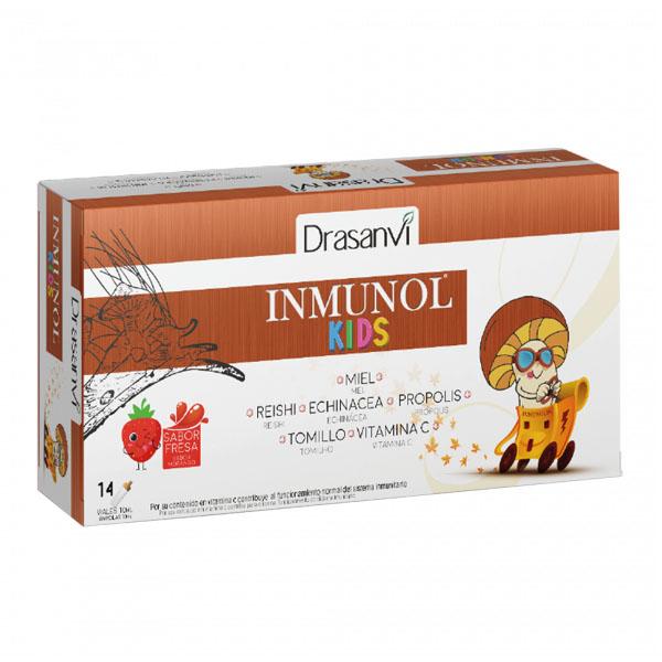 INMUNOL KIDS (14 viales)