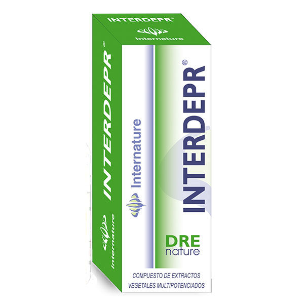 INTERDEPR (30 ml.)