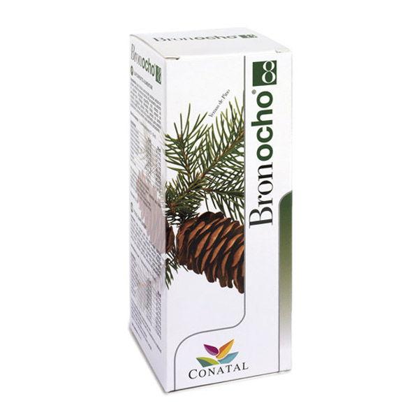 BRONOCHO-8 jarabe (250 ml)