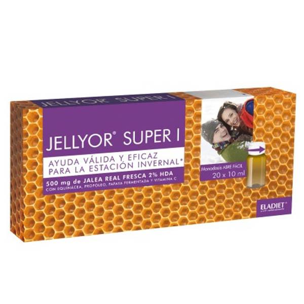 JELLYOR SUPER I (20 viales)