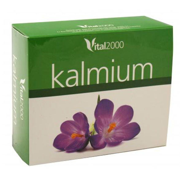 KALMIUM (60 comprimidos)