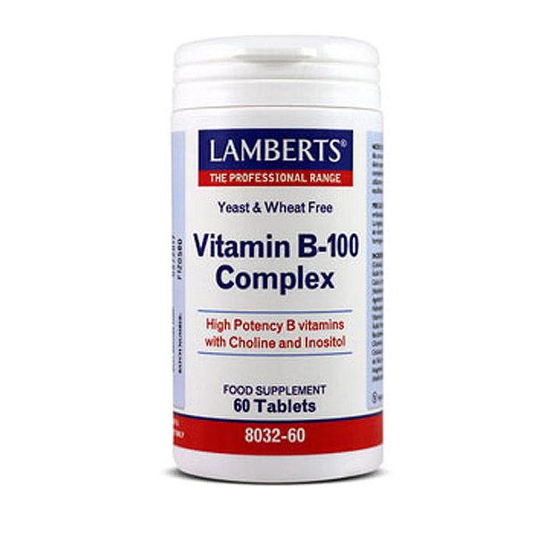 vitamina b complex ingrasa